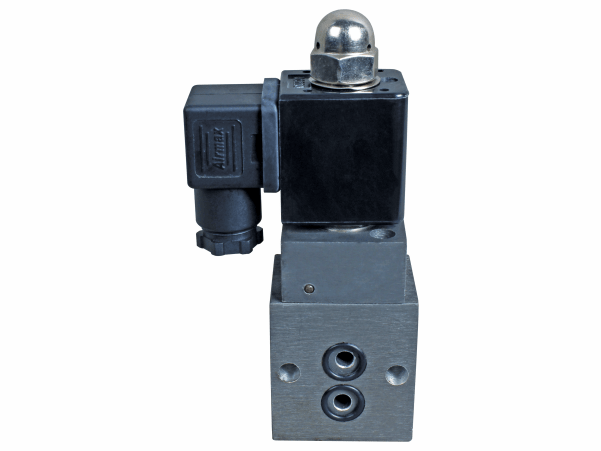 3/2 poppet type sugar valve
