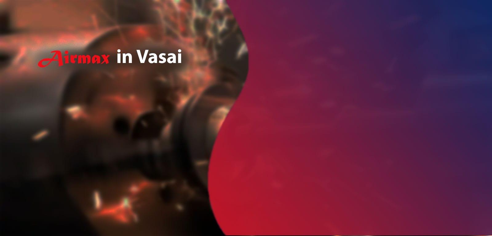 Airmax in Vasai