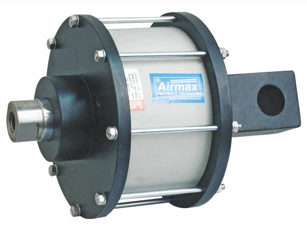 SM model pneumatic cylinder